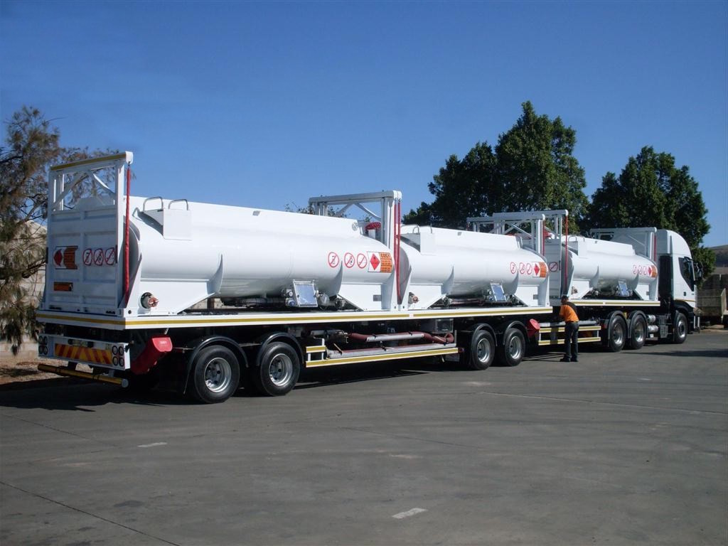 ReturnHauler Offloading Diesel
